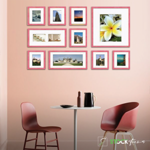 Wall Gallery Picture Frames (Image Select)