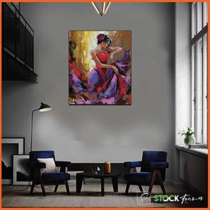 Canvas Prints Single Panel – Largest Size