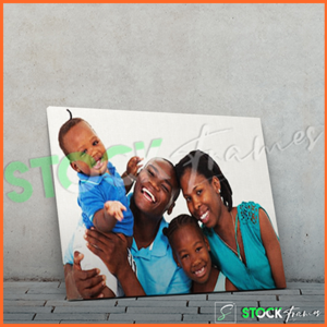 Canvas Prints Single Panels (Your Image) – 18×24 etc.
