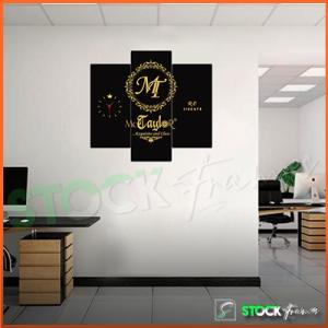Split Canvas Prints Multi Panels – OFFICE DESIGNS