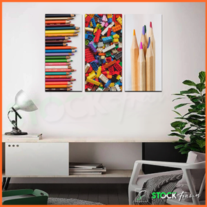 Nigerian Schools Decoration Ideas with Wall Art Frames