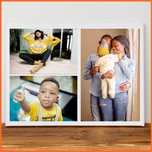 COLLAGE PICTURE FRAMES in Nigeria – Happy Family Wall Arts